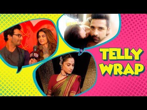 Bepanaah Show Launch, Ankita Lokhande movie look,