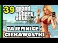 GTA 5 - Tajemnice i Ciekawostki 39 (Kuchenne rewolucje i inne)