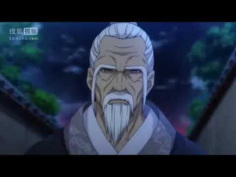 Hitori No Shita The Outcasts Season 2 Episode19 Eng Sub