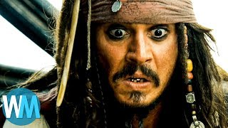 Video Top 10 Best Pirates of the Caribbean Franchise Moments MP3, 3GP, MP4, WEBM, AVI, FLV Mei 2017