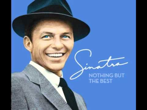 Frank Sinatra- Luck Be A Lady