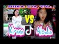 Download Lagu Duet Tik Tok Lucu Banget - Kirana Azalea VS Hello Alodia Mp3 Free