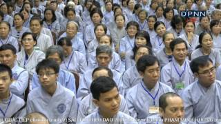 [LIVESTREAM] Vì Sao Tôi Theo Đạo Phật 09: Doanh nhân Phạm Minh Hương