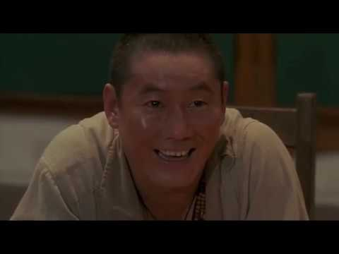 Merry Christmas Mr. Lawrence -  Nagisa Oshima (1983) -Santa Claus - Memorias del Cine