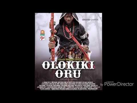 Ibrahim Chatta set to premier his film 'Olokiki Oru'