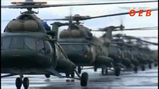 RUSSIAN ARMY THE STRONGEST  IN THE WORLD  2013 HD