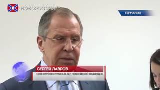 """Лента Новостей на """"Новороссия ТВ"""" 17 февраля 2017 года"""