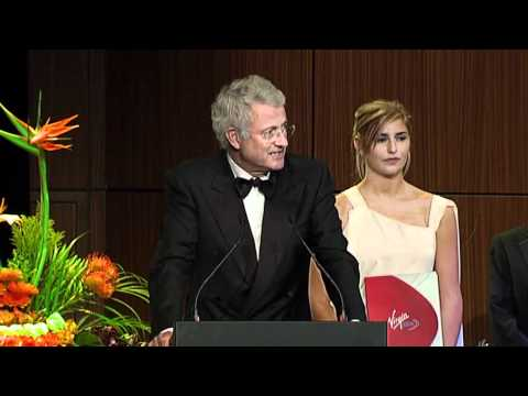 2010 Ethnic Business Awards – Sponsor Speech – Michael Chaney – Chairman – NAB & Woodside Petroleum