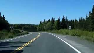 Soldotna to Homer on Sterling Highway, Kenai Peninsula Alaska