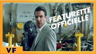 Hitman : Agent 47 - Featurette John Smith [Officielle] VF HD, phim chieu rap 2015, phim rap hay 2015, phim rap hot nhat 2015