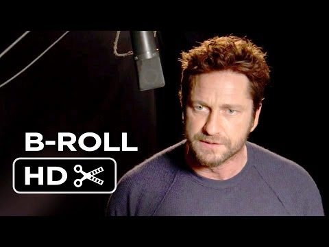 How to Train Your Dragon 2 B-Roll - Cast ADR