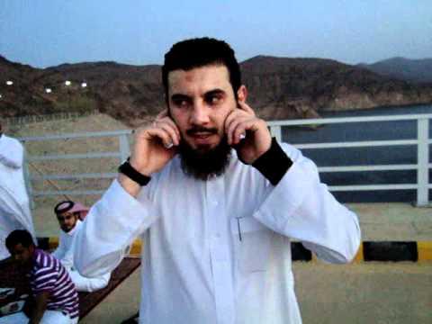 اذان ناصر سي عبدالله في  بيشة.