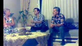 Shkurte Fejza Duke Biseduar Në Shtëpinë Tonë Në Bursa (Turqi)