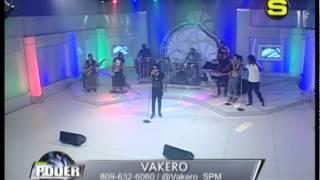 Super Poder Presentacion de Vakero
