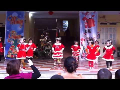 Cùng Nhảy Nào Các Bạn Ơi!