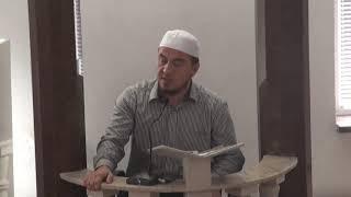Sahabiu i cili u varros në Stamboll - Hoxhë Rafet Zaimi