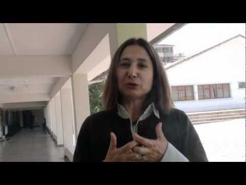 Entrevista Claudia Serrano – Video