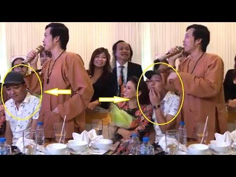 Hoài Linh bênh vực Nam Em, Trường Giang phản ứng ra mặt khi gặp đàn anh ở Hội đồng hương - Thời lượng: 12:27.