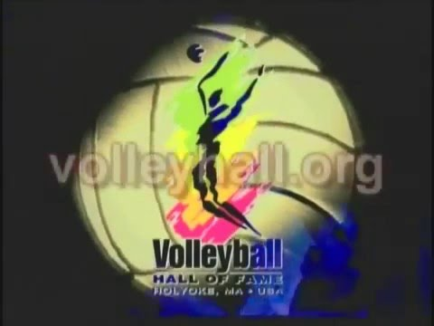Alexandr Savin - International Volleyball Hall of Fame - Holyoke, MA USA
