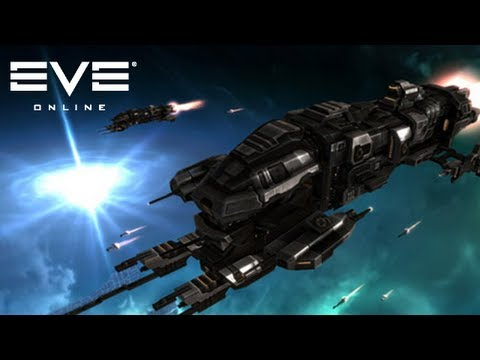 EVE Online – Basic Combat and Gameplay