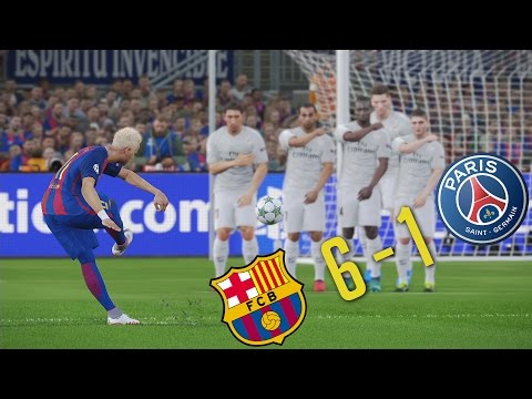 PES 2017 - Best Goals & Skills Compilation #3