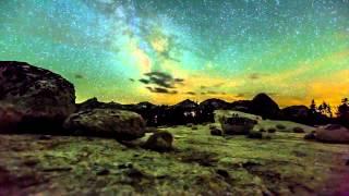 Video Stunning Stargazing In Yosemite National Park | Video MP3, 3GP, MP4, WEBM, AVI, FLV Juli 2018