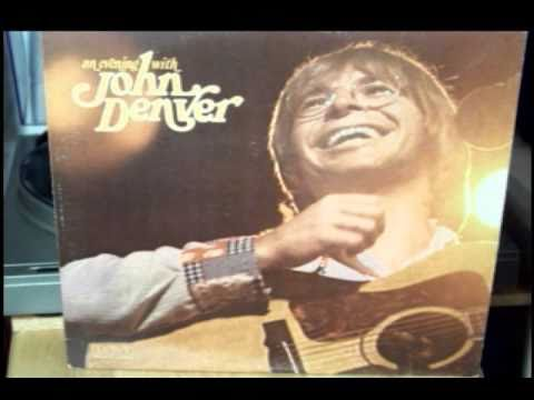 Video John Denver, (Thank God I'm A Country Boy) Live LP 1975 download in MP3, 3GP, MP4, WEBM, AVI, FLV January 2017