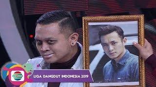 Video HIIIII! Malam Jumat Jadi Tambah Seram Gara Gara Gilang Dirga!!   LIDA 2019 MP3, 3GP, MP4, WEBM, AVI, FLV Mei 2019