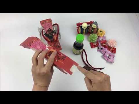 3793-醬拌幸福DIY步驟