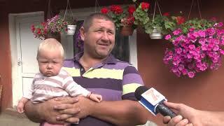 До дня знань помічники народного депутата України привітали особливих дітей