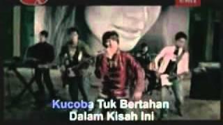 BERTAHAN - Five Minutes (Karaoke)