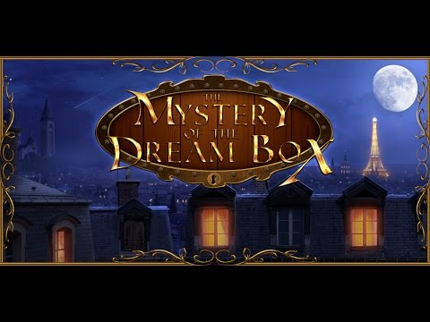 Video of The Mystery of the Dream Box