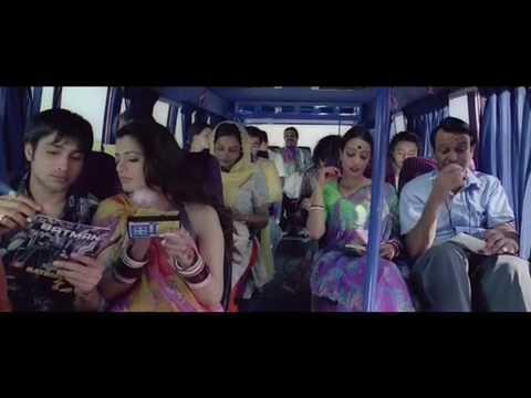 Halke Halke - Honeymoon Travels Pvt. Ltd - OST