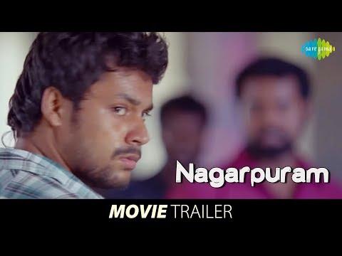 Nagarpuram  Official trailer in HD