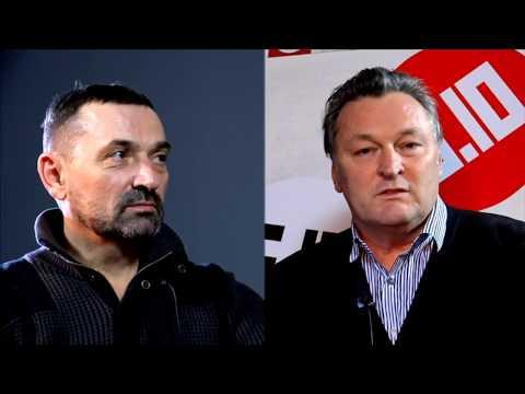 Сергей Гайдай / два президентские списка - DomaVideo.Ru