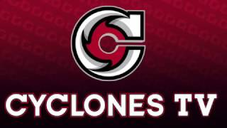 Cyclones TV: Highlights 11/2 vs. Ft. Wayne