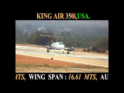 BEST EVER AERO INDIA 2013 VDO FOOTAGE...