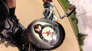 6. 57 mph honda metropolitan