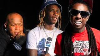 the truth behind the Lil Wayne vs Young Thug Beef