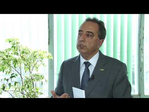 CNM debate medidas para reduzir judicialização em reunião no Ministério da Saúde