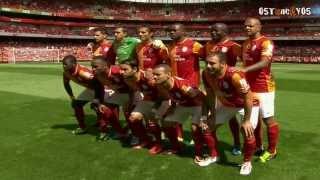 Galatasaray 4 Yıldızın Peşinde  ★★★☆ ᴴᴰ