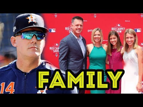 AJ Hinch Family Video With Wife Erin Hinch and Daughters