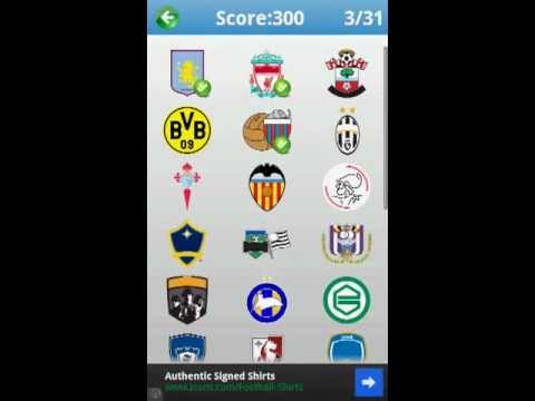 Quiz Challenge Football PC