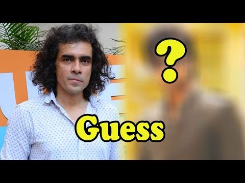 Guess Who Are Imtiaz Ali's Favourite Actors In Bol