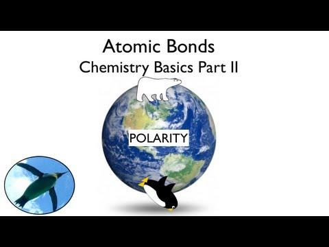 Atomic Bonds - Chemie Grundlagen Teil II