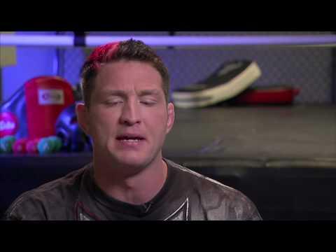 Mayhem Miller talks Nick Diaz I wanna beat him up I wanna kick him in the face