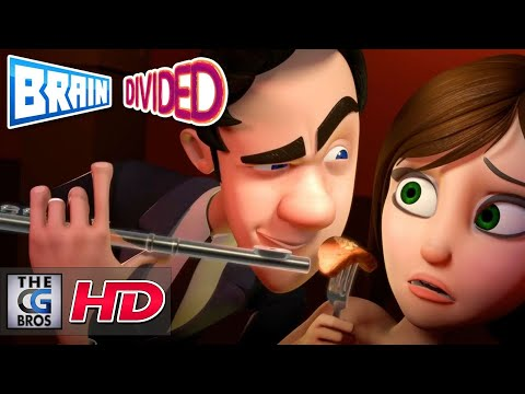 CGI Animated Short HD: