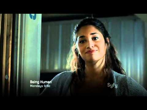 Being Human 2.03 Clip