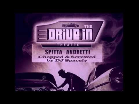 Curren$y - Migraine ft. Le$ Chopped and Screwed by DJ Spacely