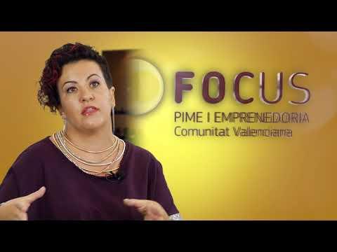 Beatriz Muñoz en Focus Pyme y Emprendimiento Marina Baixa 2017[;;;][;;;]